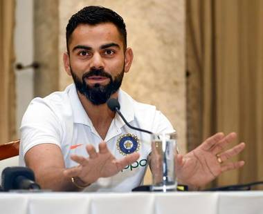 Virat Kohli West Indies Tour An Exciting Opportunity For