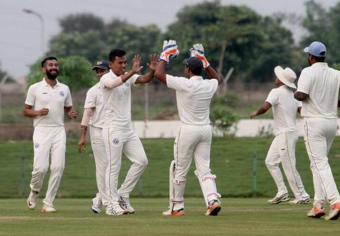 Bowlers Who Dominated the Ranji Trophy 2019-20 1