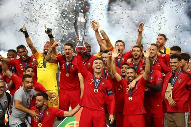 Uefa Set To Decide On Possible Nations League Venue Switches Sportstar