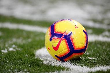 COVID-19: Colombia football match suspended - Sportstar
