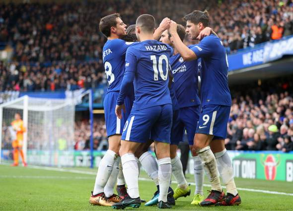 Premier League Form Guide: Man City out to end Anfield hoodoo