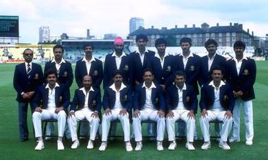 Indian Players Who Made The World Cup Squad But Never Got A Game Sportstar