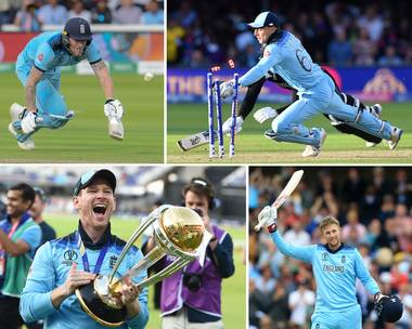 2019, the year in sports: Highlights of May, June, July, August ...