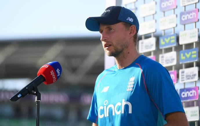Joe Root: England needs to be more ruthless