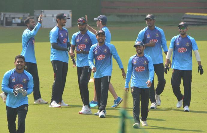 BCB Denies non payment of ICC fees to its players