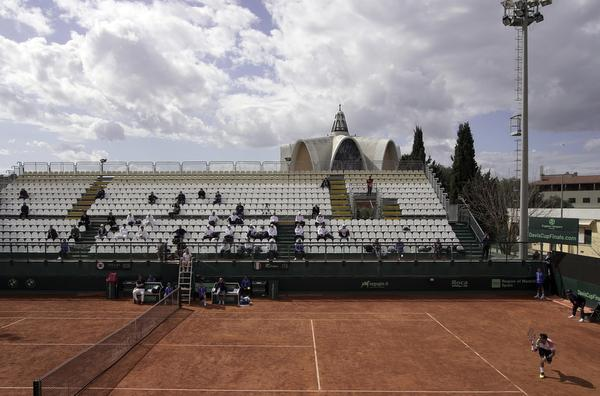Italian Open to be played in Rome in September - Sportstar
