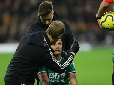 Ifab Approves Concussion Substitution Trials To Review Offside Law Sportstar